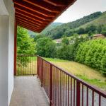 Terrasse hotel andreinia